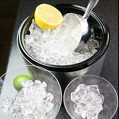 Ice Buckets, Tongs, Moulds & Scoops