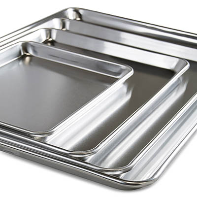 Baking Pans, Trays & Sheets