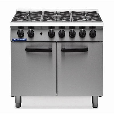 Gas Ranges & Ovens
