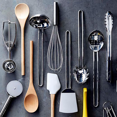 Kitchen Utensils, Tools & Chopping Boards