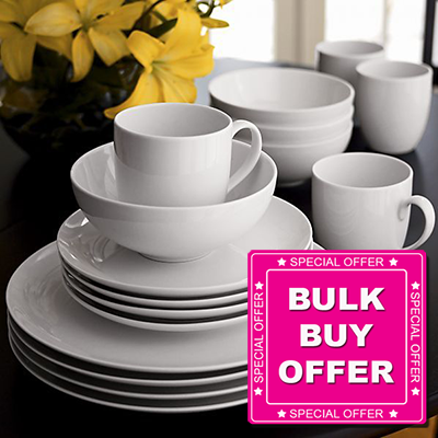 Bulk Buy Crockery Offers