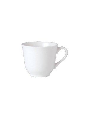 Simplicity Tall Slimline Cup 7oz