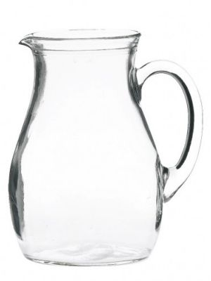Roxy Glass Jug (1 Litre)