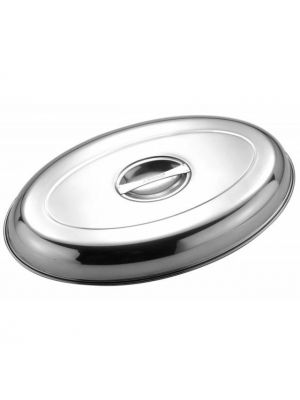 Stainless Steel Banqueting Dish Lid
