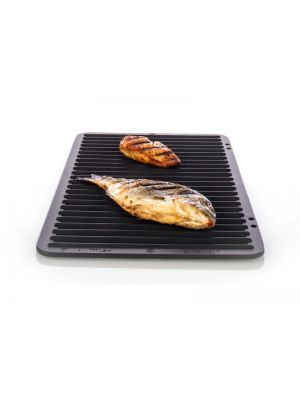 Rational 1/1 GN CombiGrill Griddle