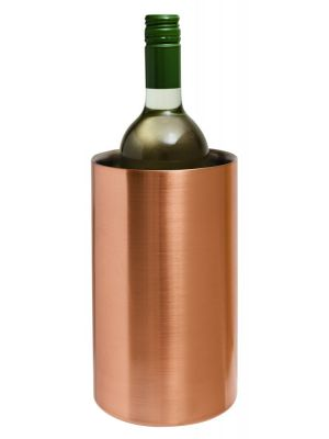 Ciro Wine/Champagne Cooler With Champagne