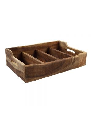 Nordic Extra Large Cutlery Tray