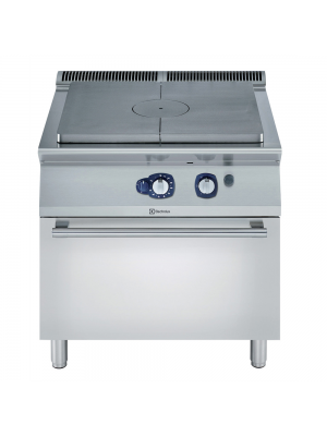 Electrolux 700XP Solid Top Oven - 371008