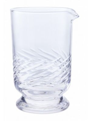 Stemmed Mixing Glass 650ml