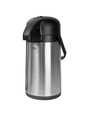 Lever Type Dispenser Stainless Steel 1.9L