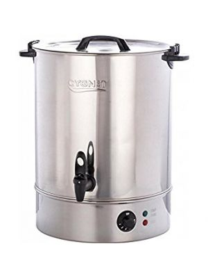Manual Fill Water Boiler 10Litre Capacity