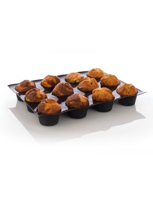 Rational Muffin & Timbale Mould