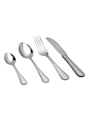 SPECIAL OFFER- Bead 48 Piece Cutlery Set