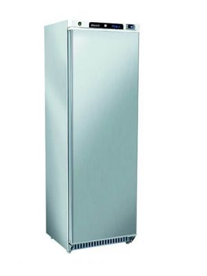 Blizzard L400SS Stainless Steel Upright Freezer