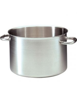 Bourgeat Excellence Boiling Pan (34 Ltr)