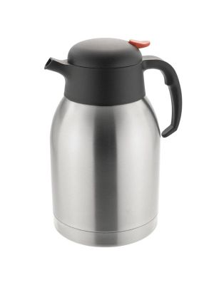 Push Button Vacuum Jug  2 Litre