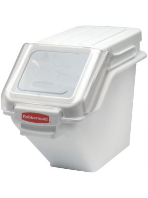 Rubbermaid Stackable Ingredient Bin 47Ltr