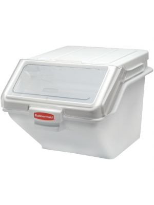 Rubbermaid Stackable Ingredient Bin 23.5Ltr