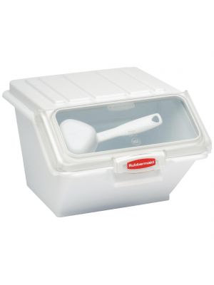 Rubbermaid Stackable Ingredient Bin 9.4Ltr