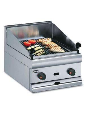 Lincat Silverlink 600 Gas Chargrill CG4