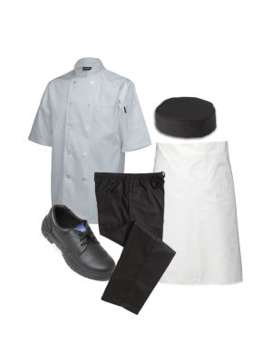 Chef Starter Set (5 piece)