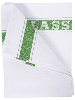 Glass Cloths (Pack of 10)