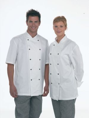 Standard Chef Jacket (Long Sleeved)