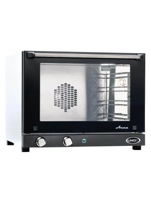 Unox 4 grid Convection Oven XF023
