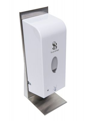 Automatic Hands Free Sanitiser Unit