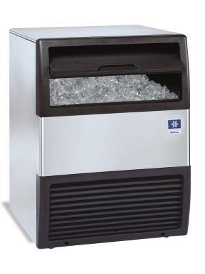 Manitowoc Ice Machine Sotto UG050A 55.3kg/Day Stainless Steel