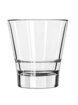 Endeavor Old Fashioned Glass 12oz
