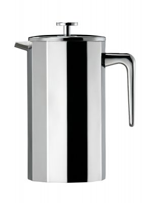 Stainless Steel Coffee/Tea Maker 8 Cup