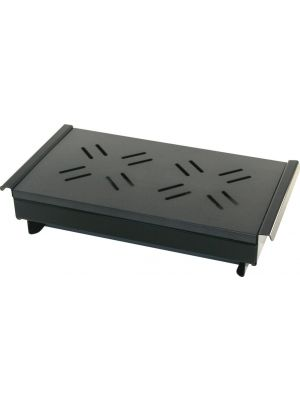Table Food Warmer- Double