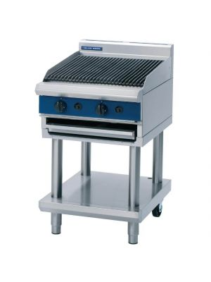 Blue Seal Gas Chargrill G59/4LS