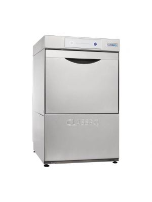 Classeq Glasswasher G400P with Drain Pump
