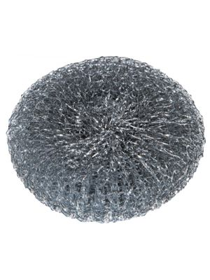 Galvanised Scourer (Pack of 10)