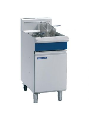Blue Seal Evolution Series GT46- Gas Twin Tank Fryer