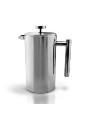 Cafe Ole Cafetiere Coffee Maker 0.8Litre