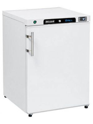 Blizzard H200WH Undercounter Fridge