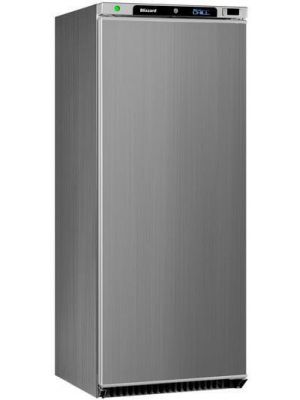Blizzard L600SS Stainless Steel Upright Freezer