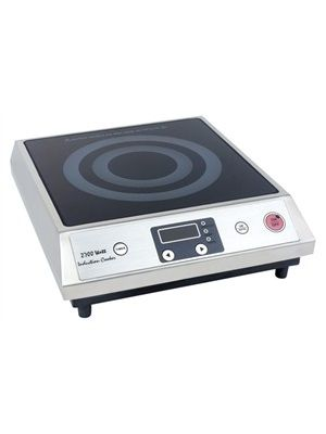 Zyco Induction Hob