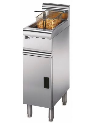Lincat J5 Gas Single Tank Fryer