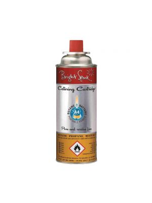 Butane and Propane Mixture Gas Canister