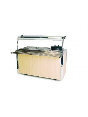 Moffat VCCV4 Carvery Unit