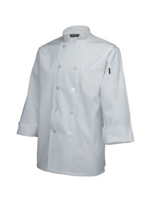 Standard Chefs Jacket (Long Sleeved)