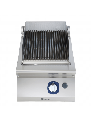 Electrolux Gas Lava Rock Grill 400Wide- 371044