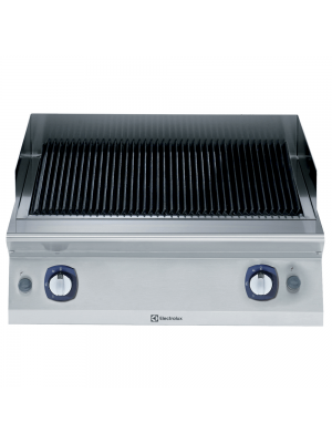 Electrolux Gas Lava Rock Grill 800Wide- 371045