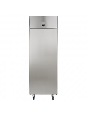 Electrolux Ecostore 1 Door Digital Stainless Steel Refrigerator