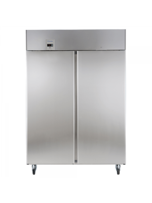 Electrolux Ecostore 2 Door Digital Stainless Steel Refrigerator