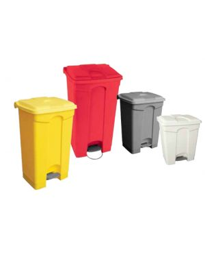 Step on Bin 45Litre